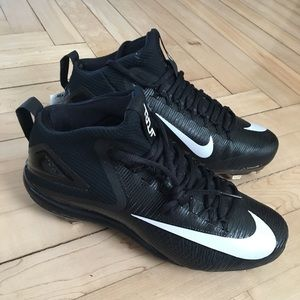 NWT Nike Mike Trout cleats size 9